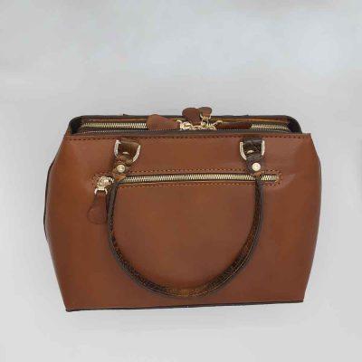 کیف مجلسی چرم آندره